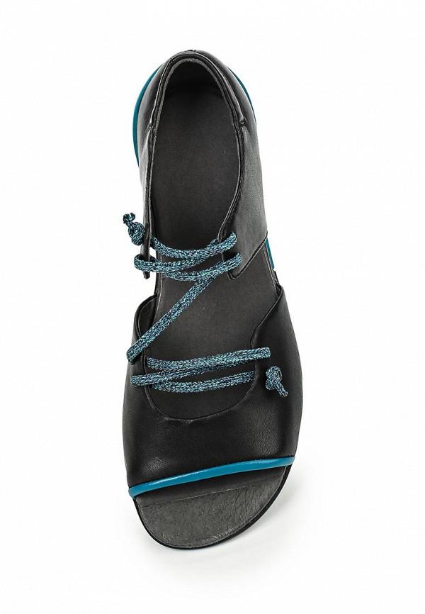 Женские сандалии Camper K200133-004: изображение 4