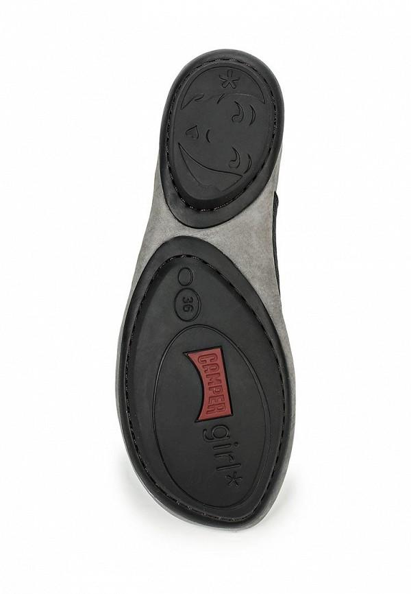 Женские ботинки Camper K400084-003: изображение 3