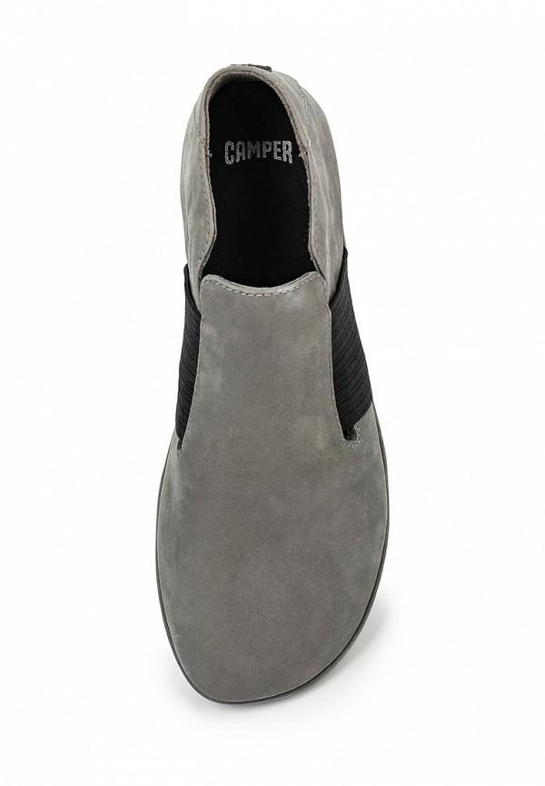 Женские ботинки Camper K400084-003: изображение 4