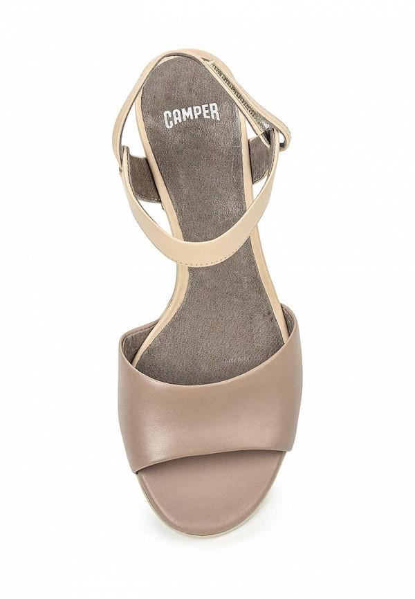 Босоножки на каблуке Camper K200070-006: изображение 4
