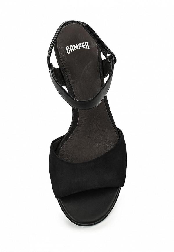 Босоножки на каблуке Camper K200070-004: изображение 4