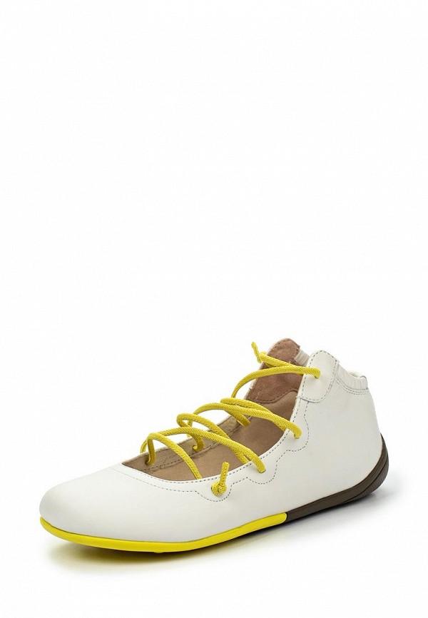 Женские ботинки Camper 46256-058