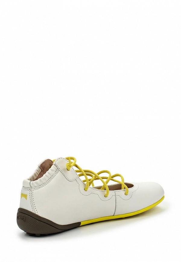 Женские ботинки Camper 46256-058: изображение 2