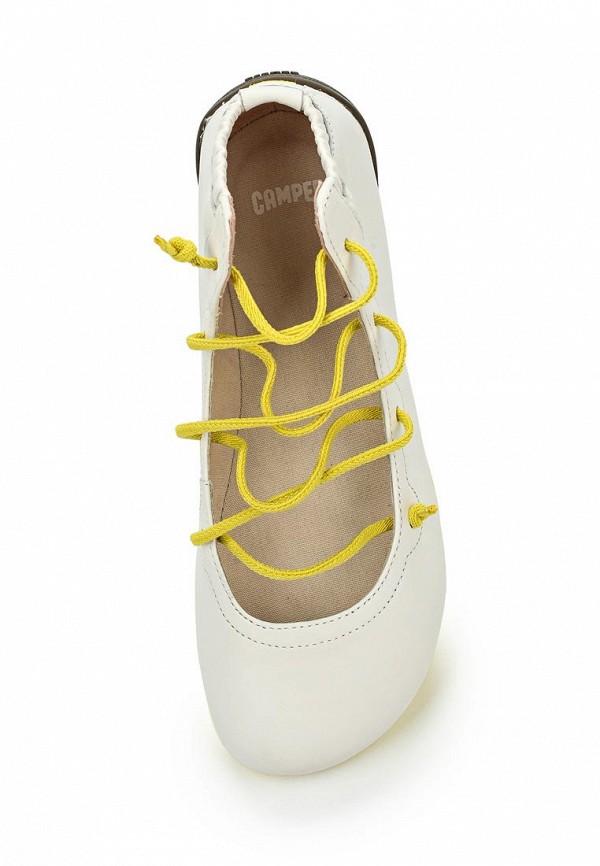 Женские ботинки Camper 46256-058: изображение 4