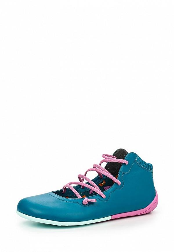 Женские ботинки Camper 46256-059: изображение 1