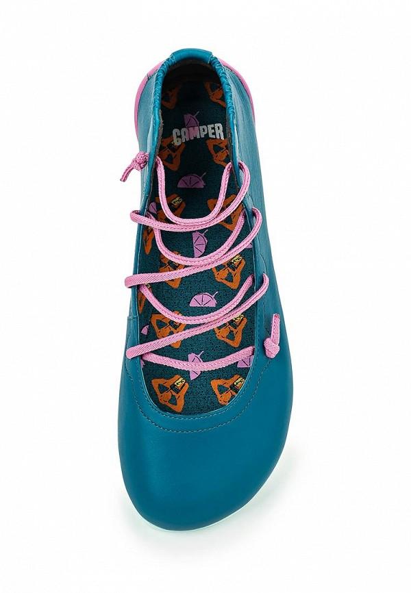 Женские ботинки Camper 46256-059: изображение 4