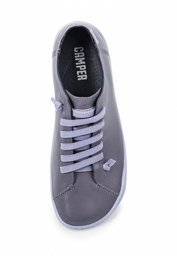 Женские ботинки Camper 20848-110: изображение 4