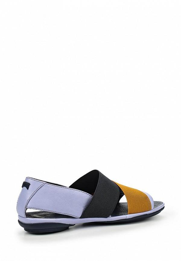 Женские сандалии Camper K200142-002: изображение 2
