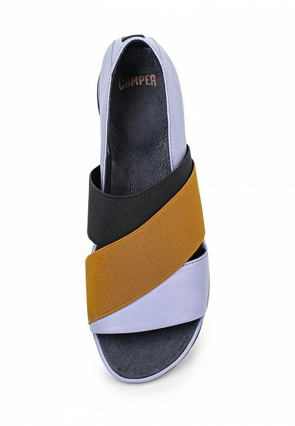 Женские сандалии Camper K200142-002: изображение 4