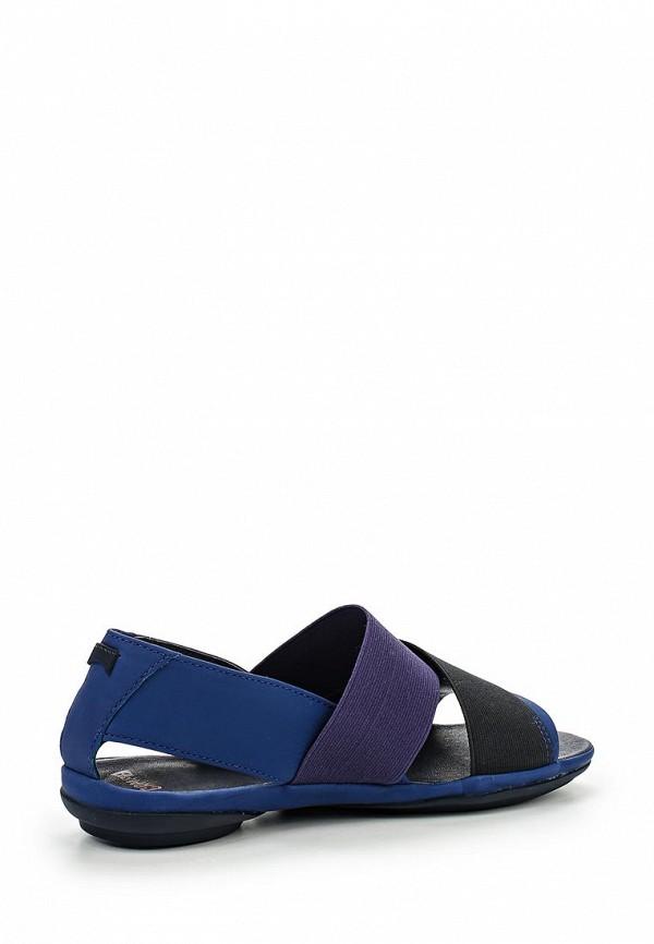 Женские сандалии Camper K200142-004: изображение 2