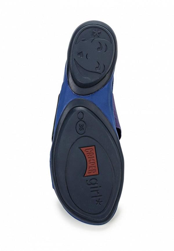 Женские сандалии Camper K200142-004: изображение 3