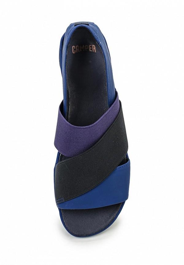 Женские сандалии Camper K200142-004: изображение 4