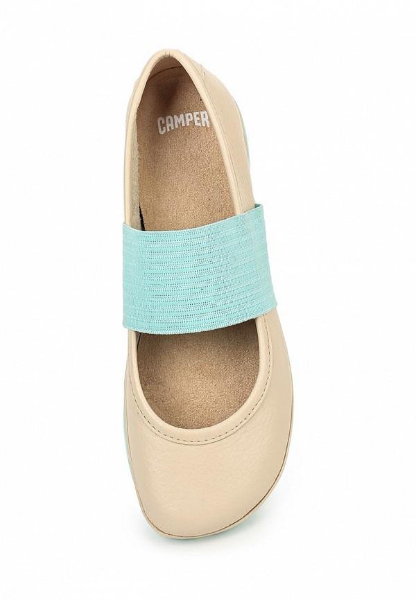Женские балетки Camper 21595-078: изображение 4