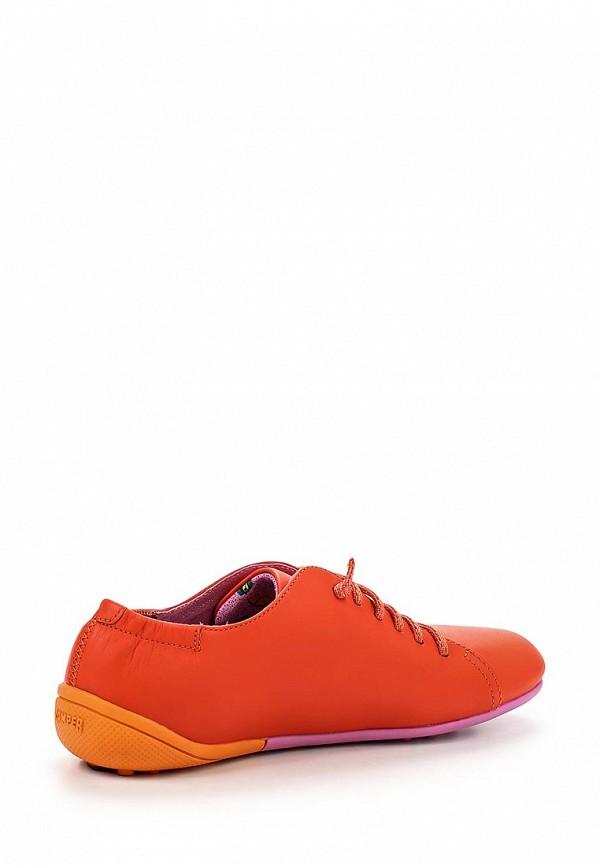 Женские ботинки Camper K200131-002: изображение 2