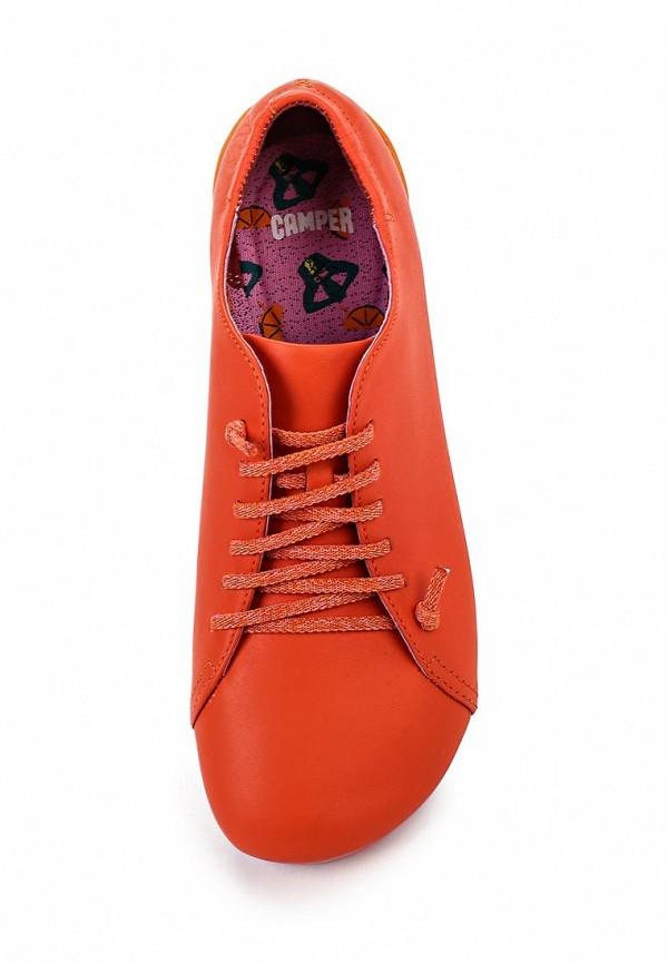 Женские ботинки Camper K200131-002: изображение 4