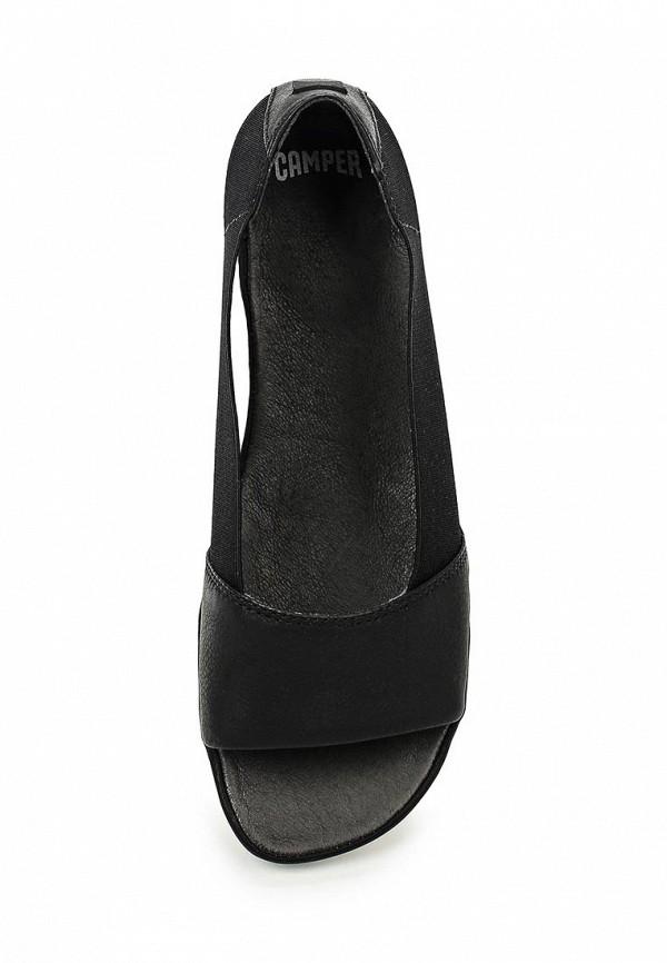 Женские сандалии Camper K200141-003: изображение 4