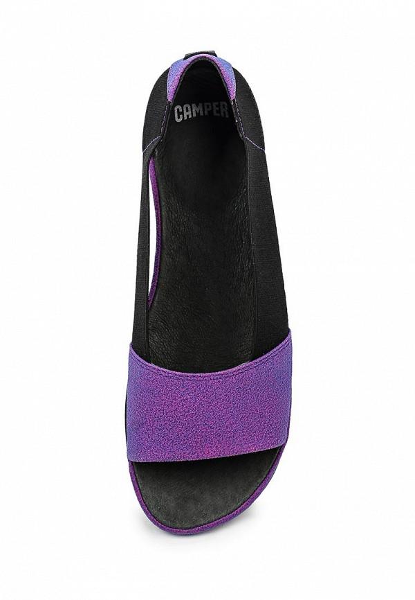 Женские сандалии Camper K200141-004: изображение 4