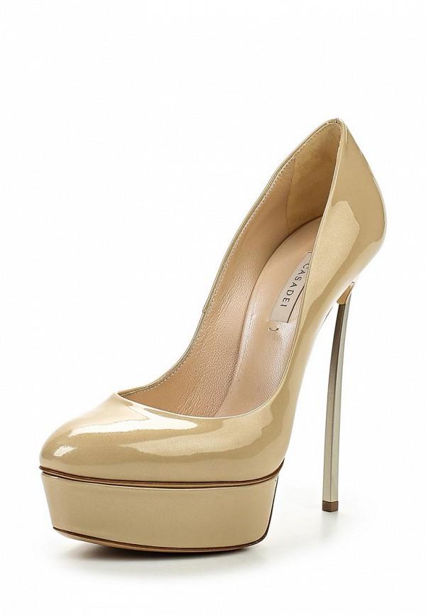 Женские туфли Casadei 1FH00C140.WINF034