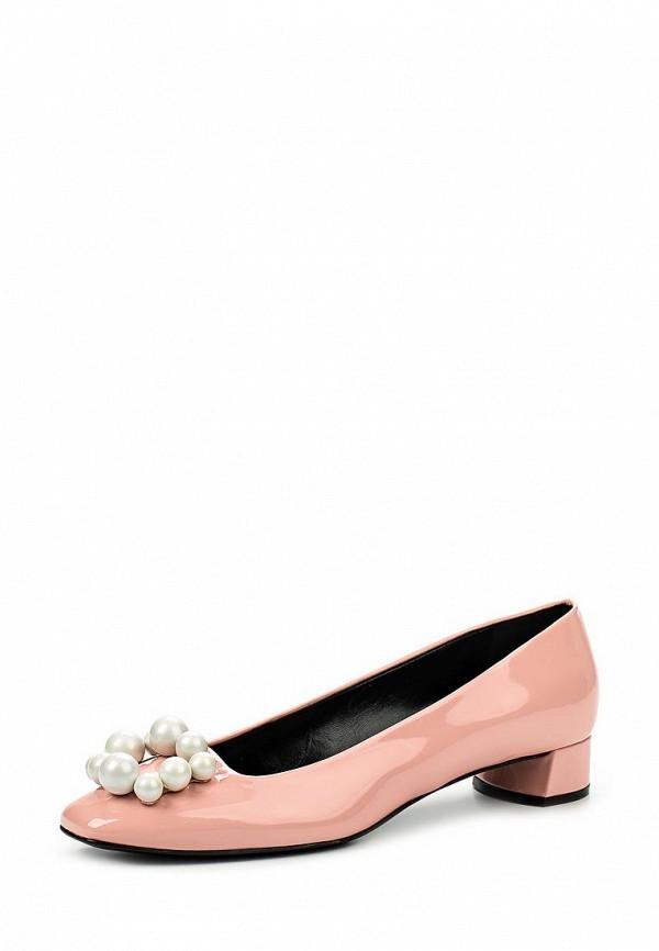 Туфли Casadei 1A005E020.C413955