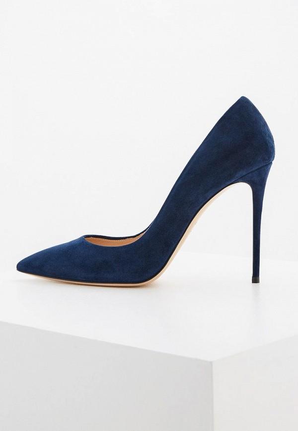 Туфли Casadei Casadei CA559AWZTM91 цены онлайн