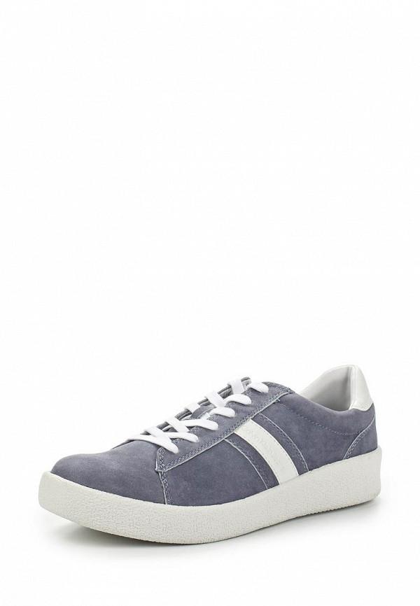 Купить Кеды Calvin Klein Jeans, CA939AMAPPU9, синий, Весна-лето 2018
