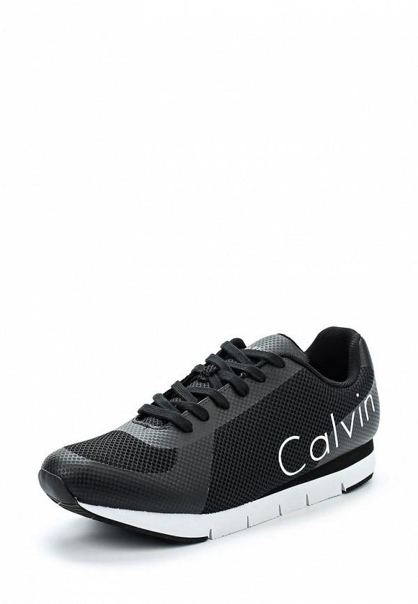 Кроссовки Calvin Klein Jeans Calvin Klein Jeans CA939AMAPPY9 calvin klein jeans j30j3 01230 4760