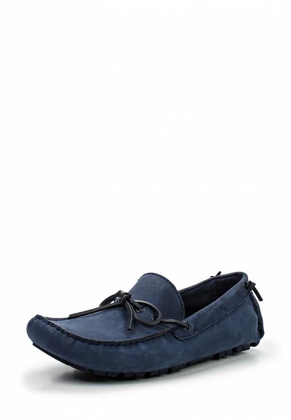 Мужские мокасины Calvin Klein Jeans SE8347: изображение 1