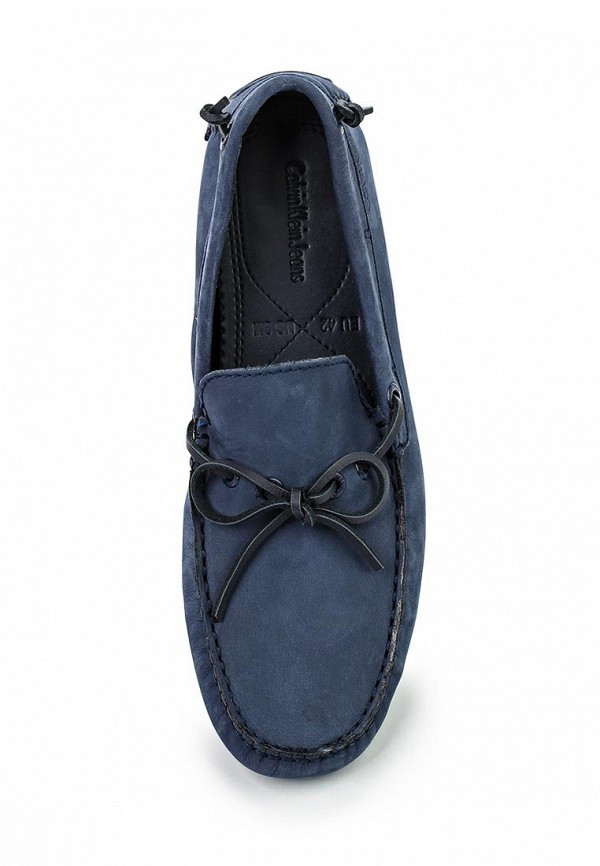 Мужские мокасины Calvin Klein Jeans SE8347: изображение 4