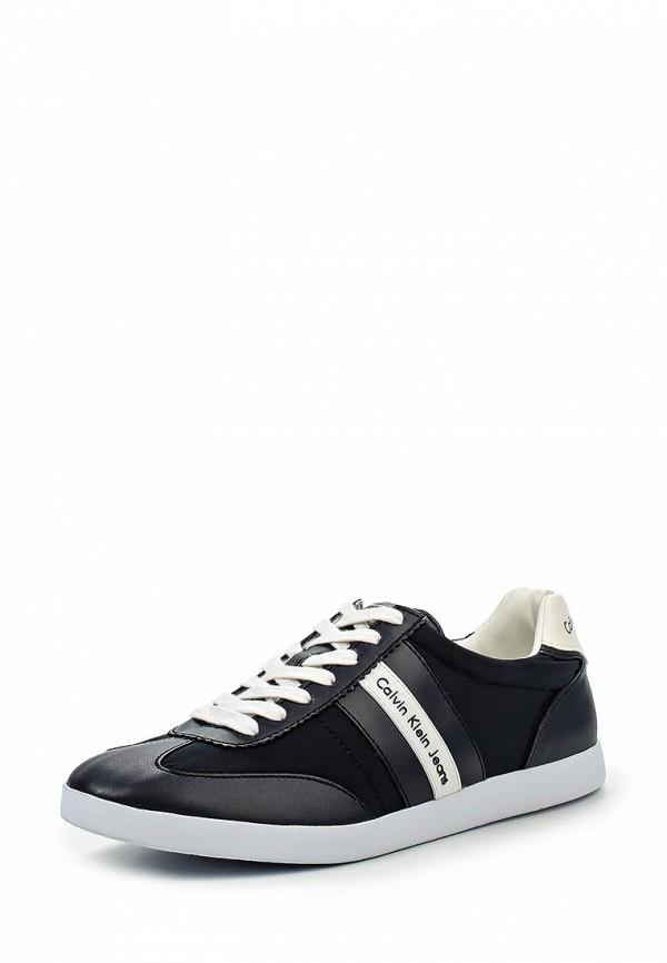 Мужские кеды Calvin Klein Jeans SE8185: изображение 1