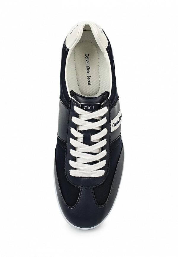 Мужские кеды Calvin Klein Jeans SE8185: изображение 4