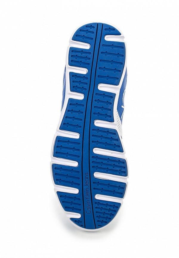 Мужские кроссовки Calvin Klein Jeans SE8525: изображение 3