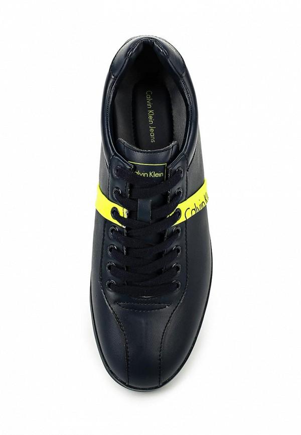 Мужские кеды Calvin Klein Jeans SE8439: изображение 4