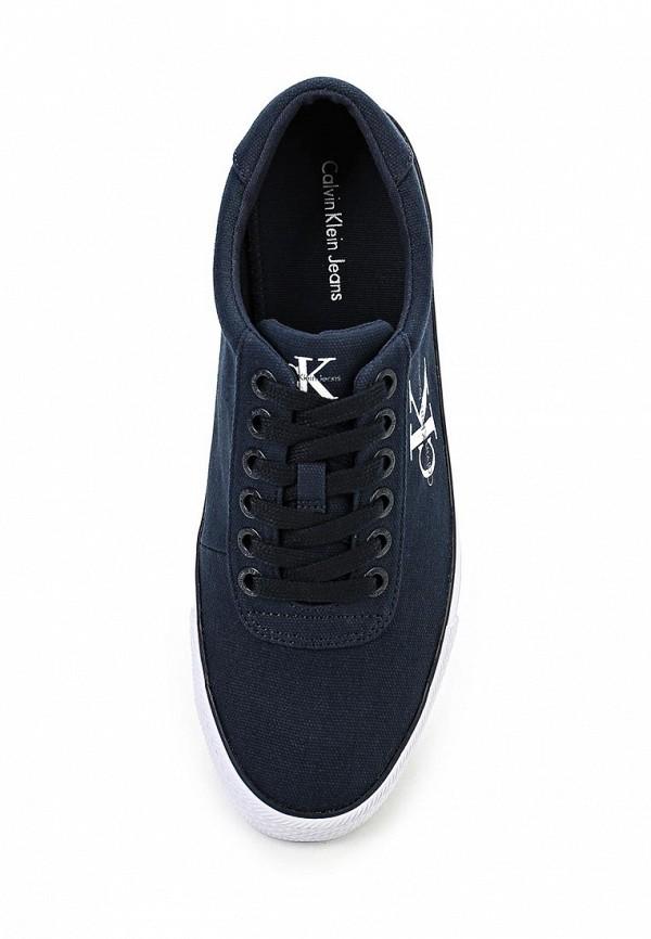 Мужские кеды Calvin Klein Jeans SE8533: изображение 4