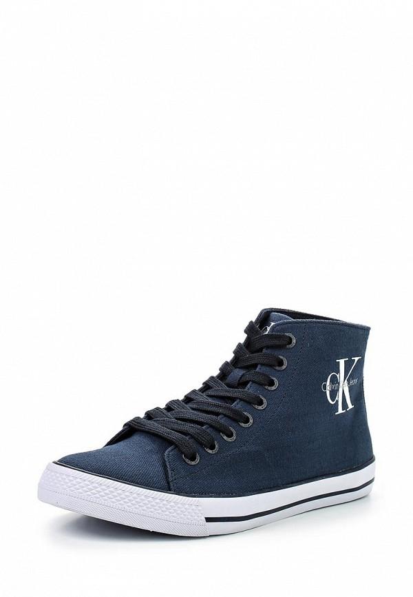 Мужские кеды Calvin Klein Jeans SE8534: изображение 1