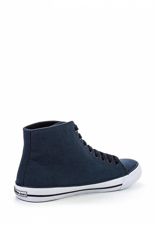 Мужские кеды Calvin Klein Jeans SE8534: изображение 2