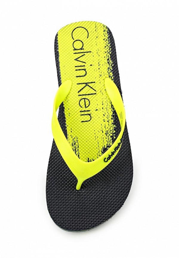 Мужские сланцы Calvin Klein Jeans SE8541: изображение 4