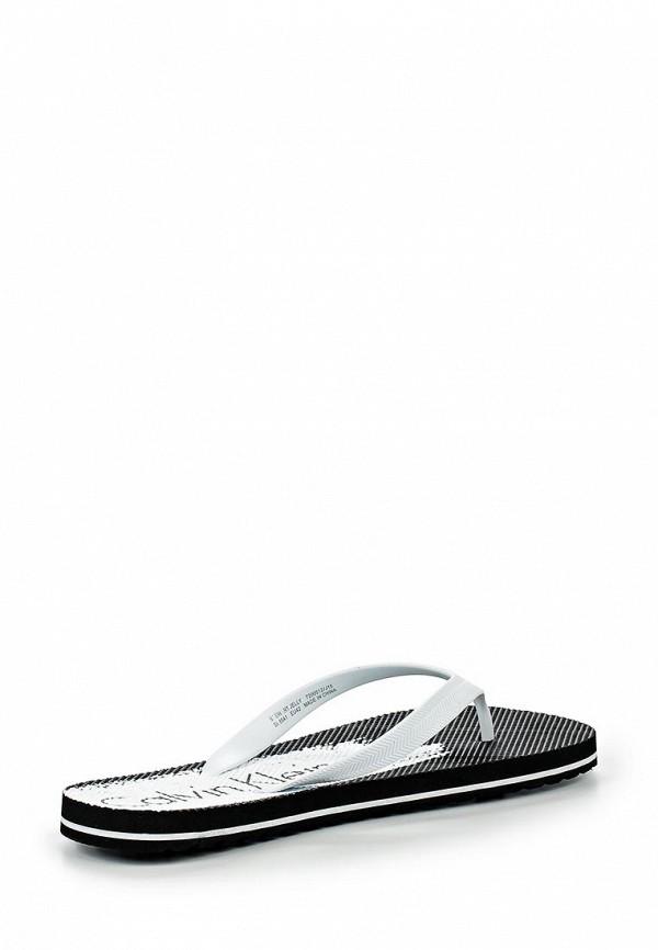 Мужские сланцы Calvin Klein Jeans SE8541: изображение 2