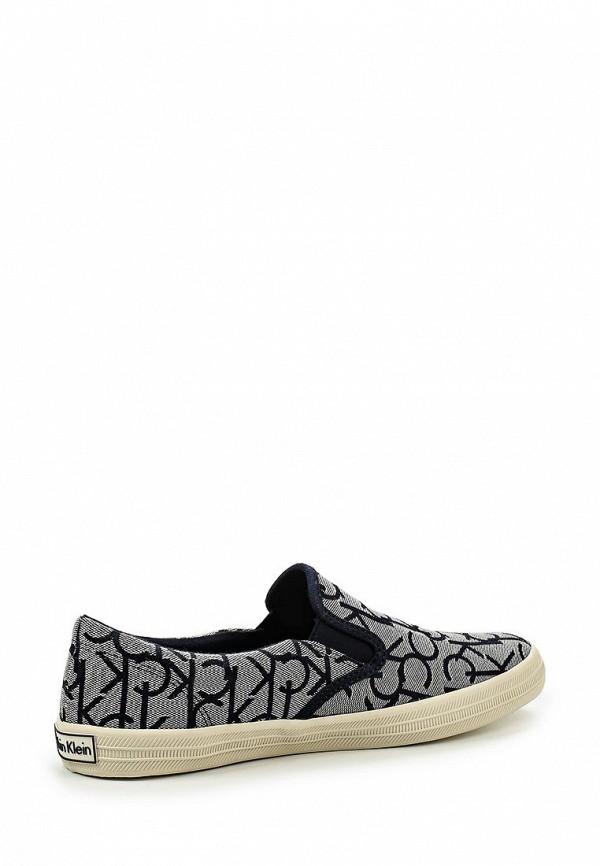 Слипоны Calvin Klein Jeans SE8546: изображение 2