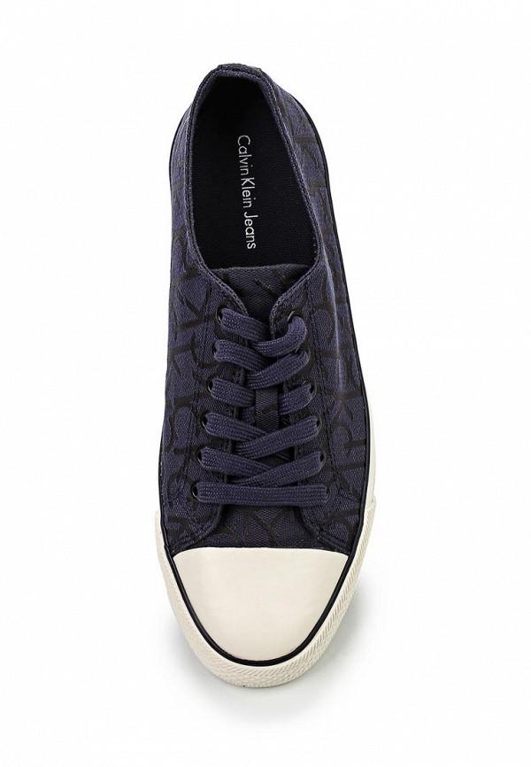 Мужские кеды Calvin Klein Jeans SE8386: изображение 4
