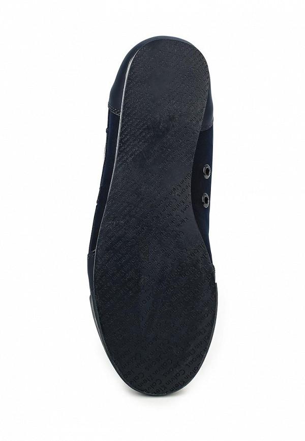 Мужские кеды Calvin Klein Jeans SE8454: изображение 3