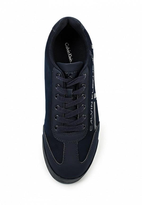 Мужские кеды Calvin Klein Jeans SE8454: изображение 4