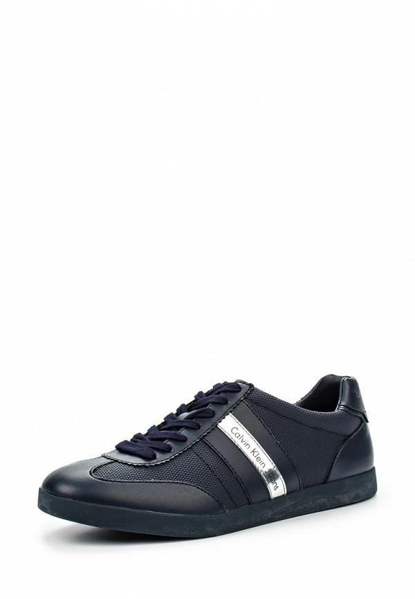Мужские кеды Calvin Klein Jeans SE8438: изображение 1