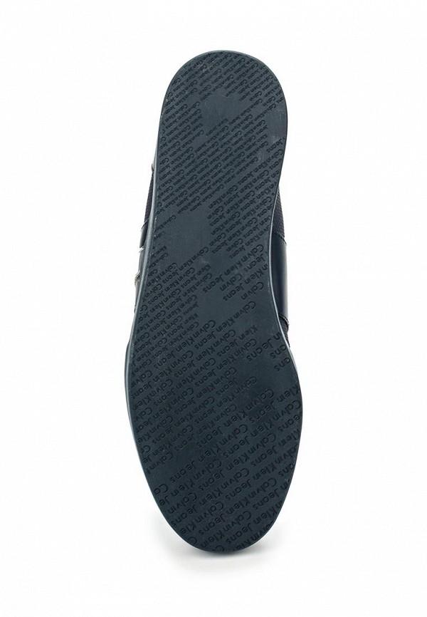 Мужские кеды Calvin Klein Jeans SE8438: изображение 3