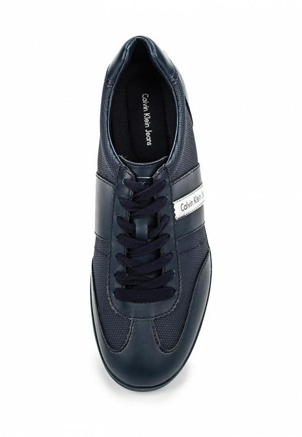 Мужские кеды Calvin Klein Jeans SE8438: изображение 4