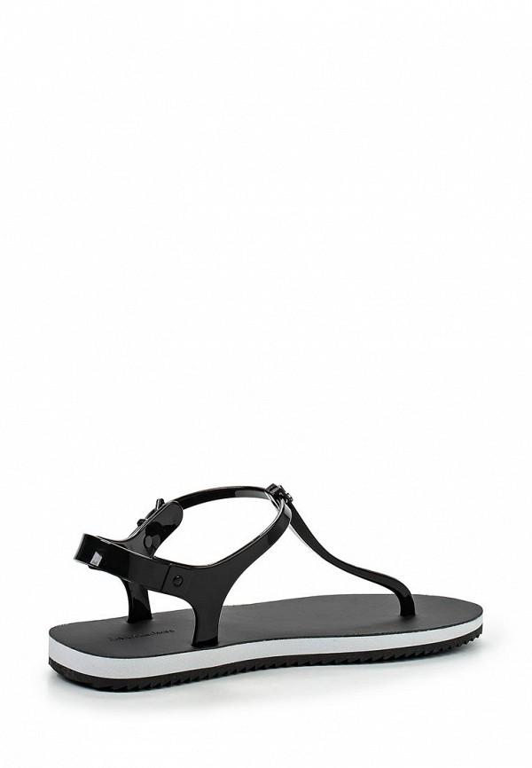 Женские сандалии Calvin Klein Jeans RE9248: изображение 2