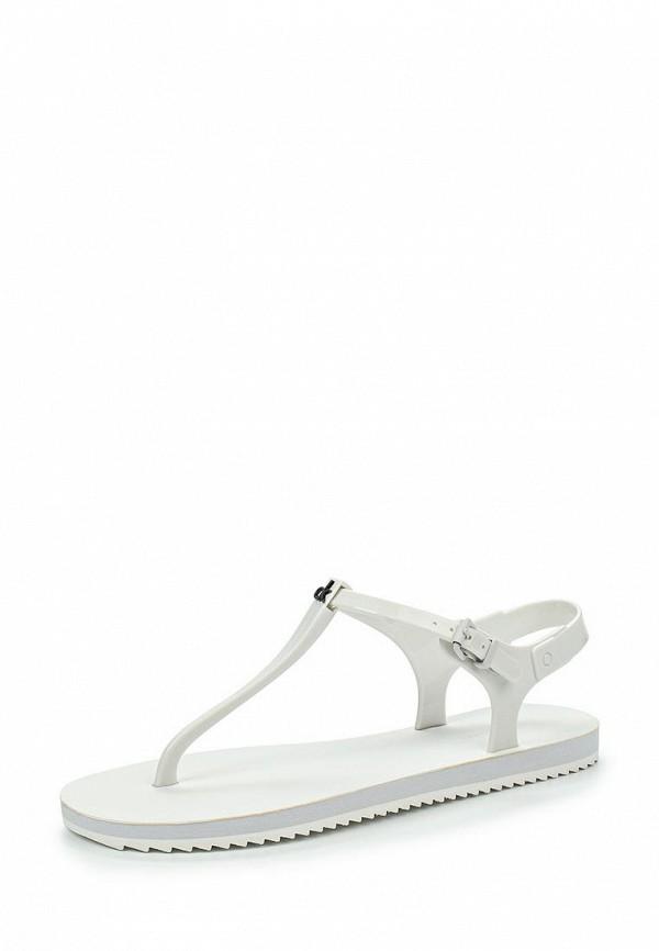 Женские сандалии Calvin Klein Jeans RE9248: изображение 1