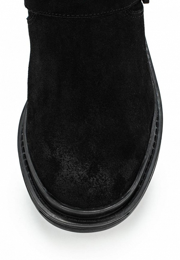 Женские сапоги Calvin Klein Jeans R3472: изображение 4