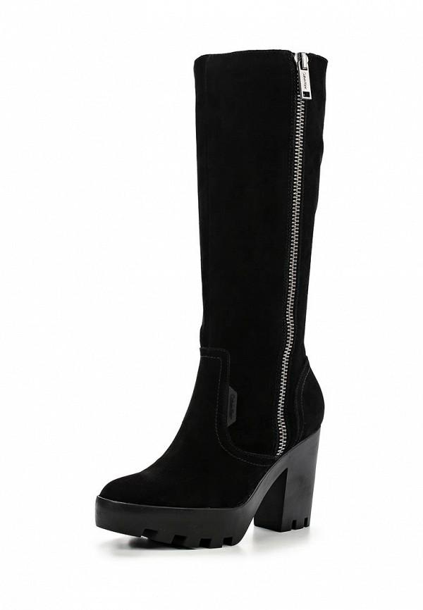 Сапоги Calvin Klein Jeans R3491