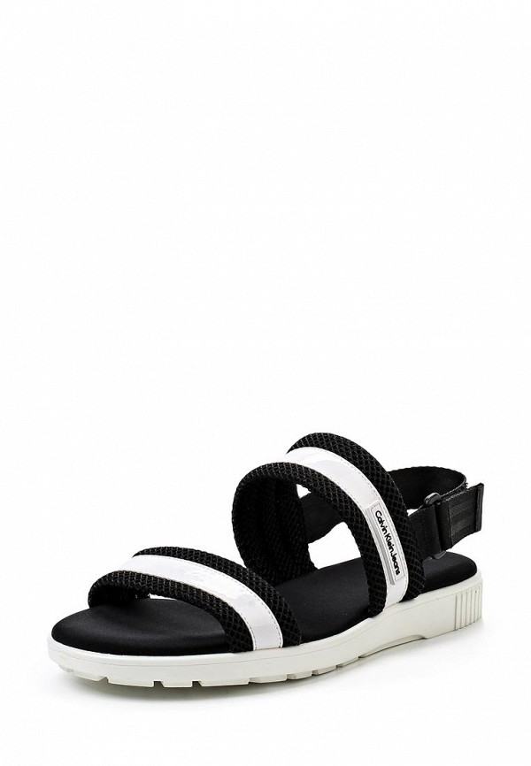 Сандалии Calvin Klein Jeans R4073
