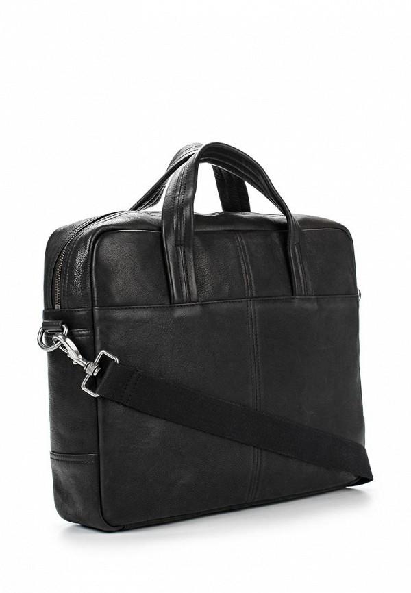 Кожаная сумка Calvin Klein Jeans J5IJ500531: изображение 2